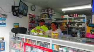 Allanan droguerías que comercializaban estupefacientes en el Centro de Bucaramanga