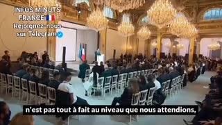 Macron la startup nation