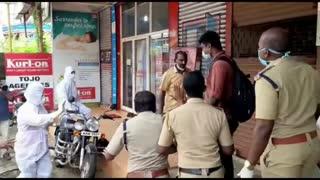 funny lockdown of india