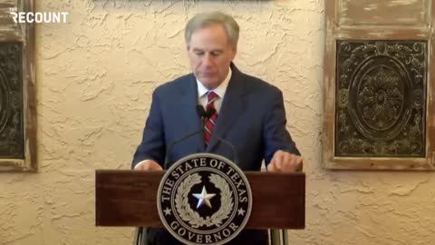 Texas-governor Ends Covid Mask Mandate
