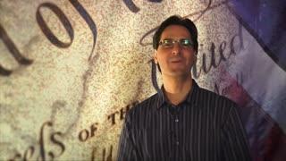 David Fiorazo host Freedom Project - short version HD