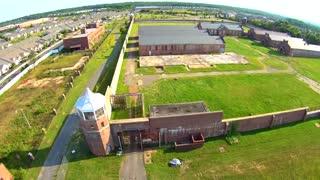 Maximum Security Prison - Lorton Virginia