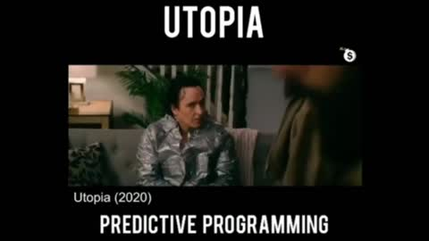 Utopia Reveals the Greater Purpose of the Plandemic