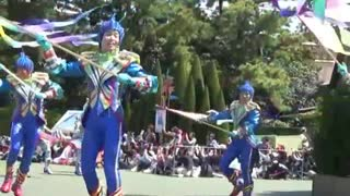 Dancer Surprise People With Great movements