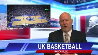 Bulldog Reports: March 12th, 2021 | The Bulldog Show