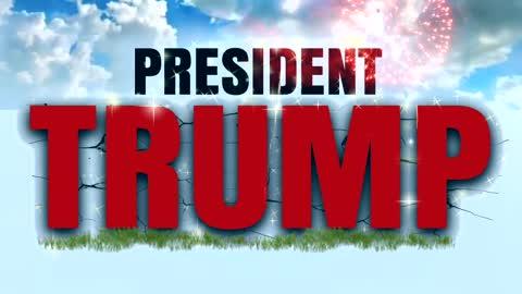 Still President Trump
