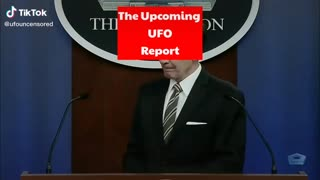 UFO reports in 2021 exposed