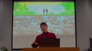 Kootenai Church Conference with Dr. Jason Lisle Session 3: Understanding Genesis