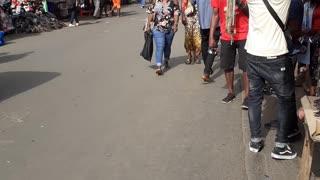 West Africa Sierra Leone