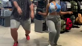 South African dances