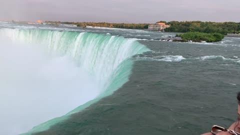 Strong Niagara Falls