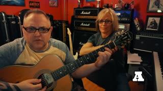 Acoustic Guitar Lesson - Bad Blood by Neil Sedaka