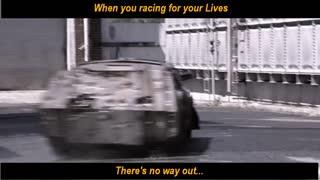 Action Movie 2021 - Race Till Death