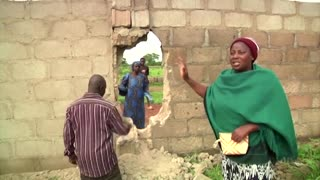 Some 150 students missing after Nigerian school raid ... !!!