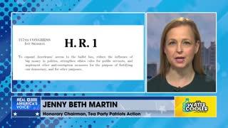 JENNY BETH MARTIN: DEMOCRATS HYPOCRISY ON ANDREW CUOMO