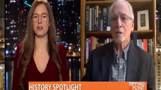 Tipping Point - Chris Flannery on the Heroes of Americana