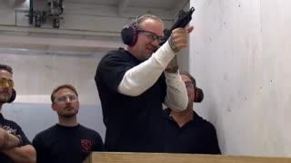 Sons of Guns: Jesse James Lets Loose