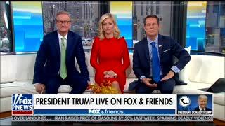 """Trump calls Adam Schiff a """"sick puppy"""""""