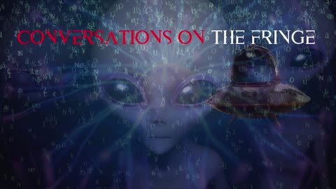 Conversations On The Fringe   Cyrus Parsa - Artificial Intelligence and Transhumanism