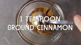 Creamy Banana & Brown Sugar Pops Recipe