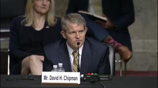 Biden ATF Nominee fails to Answer what an Assault Ban is ??