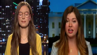 Tipping Point - China's Influence on U.S. Journalism with Natalie Winters