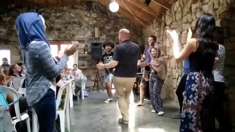 Summer Camp in Libano 2018 - DANZARE !!!