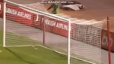 Ahmetovic gol