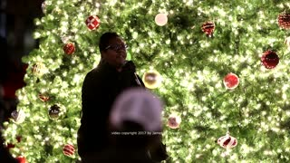 Community - 1st Annual Christmas Tree Lighting Dillon, SC, 2017