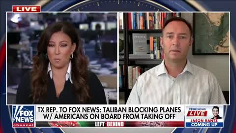 Retired Navy SEAL demands transparency on Afghanistan