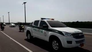 Ya están en Cartagena las primeras vacunas contra el COVID-19