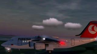 Aircrash investigation - Turkish airlines flight 634
