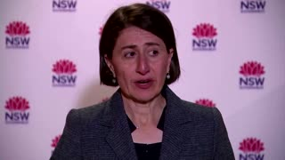 Australia's NSW reports first COVID case in over a month