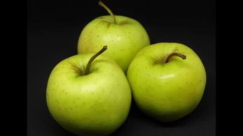 Apples on Sale