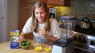 Lose weight with smoothie diet