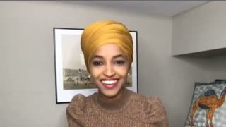 "Ilhan Omar Calls Trumps Rallies ""Klan Rallies"""