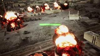 Ace Combat 7 Skies Unknown Customization Trailer