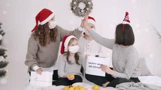Merrychristmas..no covid
