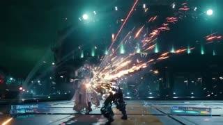Final Fantasy 7 Remake - Official Final Trailer