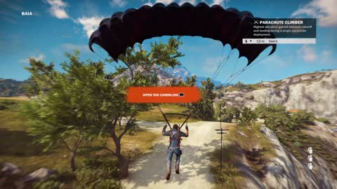 Just Cause 3 Demo Gameplay part 15 BAIA MANAEA Settlement Liberation