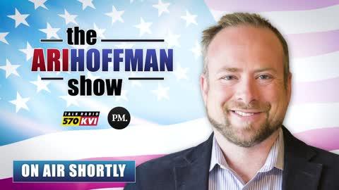 The Ari Hoffman Show 10/21/21