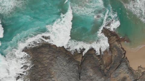 Beautiful waters