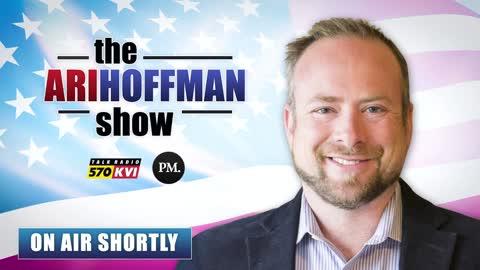 The Ari Hoffman Show 10/22/21