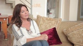 Συνέντευξη: η Βάνα Μπάρμπα μιλά στο Queen Plus
