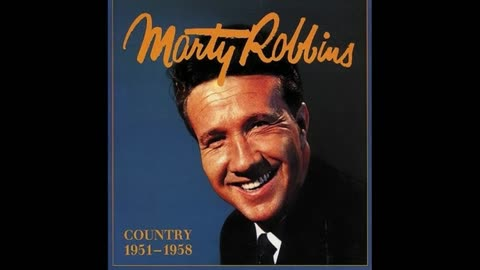 Music Analyst Cover - Marty Robins - Dont Worry