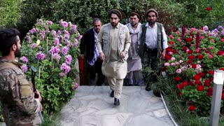 Taliban claim victory over resistance stronghold