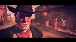 Desperados 3 - Official Announcement Trailer