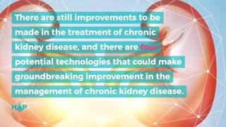 The Basics Of Chronic Kidney Disease