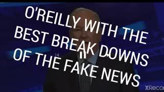 THE BEST BREAKDOWN OF FAKE NEWS MEDIA