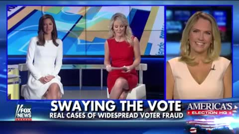 Real cases of widespread voter fraud by Fox News Oct 21, 2016